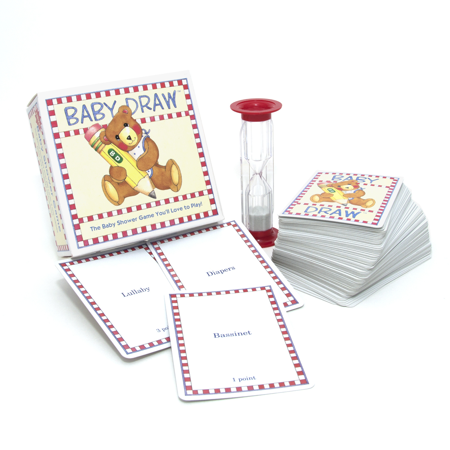The Baby Shower Games You Ll Love To Play Baby Draw And More